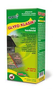 Glyfo klasik AGRO 100 ml