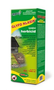 Glyfo klasik AGRO 500 ml