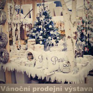 Vánoční prodejní výstava - 1187864 -