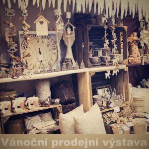 Vánoční prodejní výstava - 1187865 -