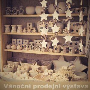 Vánoční prodejní výstava - 1187866 -