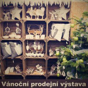 Vánoční prodejní výstava - 1187868 -