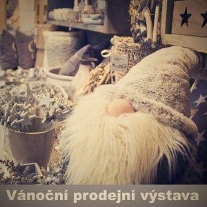 Vánoční prodejní výstava - 1187869 -