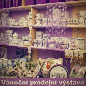Vánoční prodejní výstava - 1187870 -