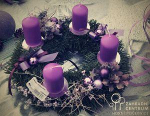 Vánoční svícny - 1187908 -