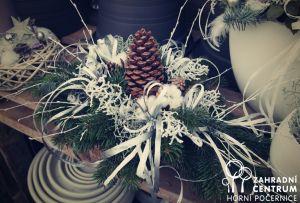 Vánoční svícny - 1187910 -