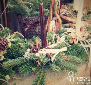 Vánoční svícny - 1187912 -