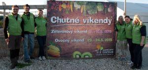 Zeleninový Víkend 9.-10.5.2015 - 1187721 -