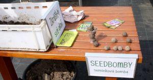 Zeleninový Víkend 9.-10.5.2015 - 1187716 -