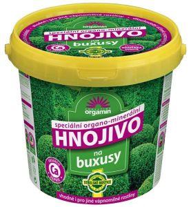 Hnojivo na buxusy - Forestina 1,4kg KYBLÍK