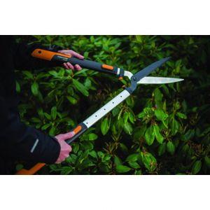 Nůžky na živý plot SmartFit teleskopické FISKARS HS86