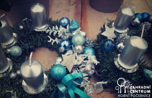 Vánoční svícny - 1187918 -