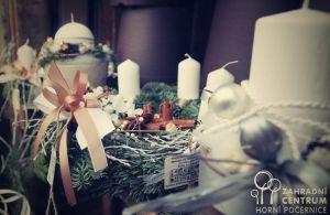 Vánoční svícny - 1187919 -