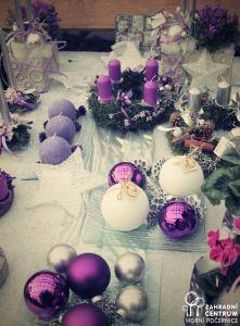 Vánoční svícny - 1187921 -