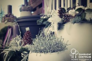 Vánoční svícny - 1187922 -
