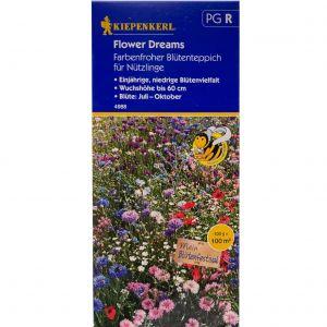 Květinová směs KVĚTINOVÉ SNY - Kiepenkerl
