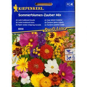 Květinová směs LETNÍ KVĚTINOVÉ KOUZLO - Kiepenkerl