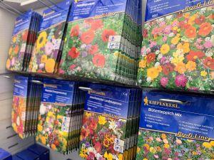 Zahrada plná života - 1189465 -